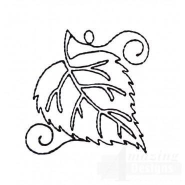 Leaf Design 2