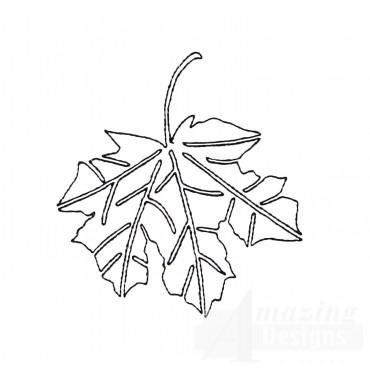 Leaf Design 4