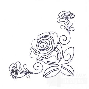 Rambling Rose 12