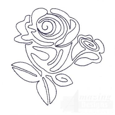 Rambling Rose 17