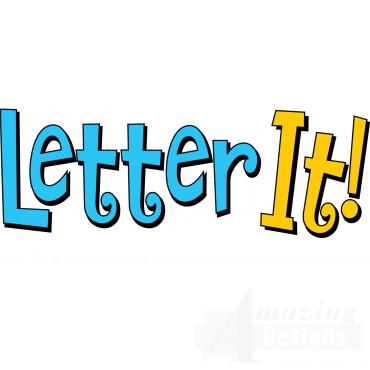 Letter It