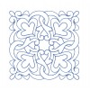 Pattern 19 Charmed Quilting Embroidery Design