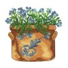Large Flower Pot 1