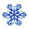Snowflake 9