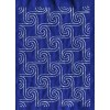 Sashiko Quilt Embroidery Design 4