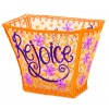 Hoop704 Rejoice Basket Embroidery Designs