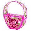 Hoop706 Happy Easter Basket Embroidery Designs