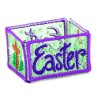 Hoop712 Small Easter Basket Embroidery Design