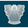 Freestanding Lace Angel 11 Embroidery Design