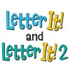 Letter It and Letter It 2 Combo (CD)
