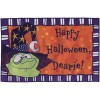 Witch Halloween Applique