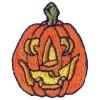 Funny Pumpkin 2