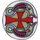 Celtic Pattern 5