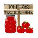 Tomatoes Farmers Market Design