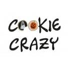 Cookie Crazy Halloween Treats Amazing Designs