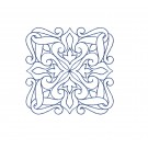 Pattern 22 Charmed Quilting Embroidery Design