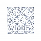 Pattern 29 Charmed Quilting Embroidery Design