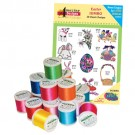 Easter I with Madeira 18-Spool Gift Box