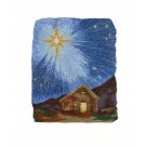 Guiding Light The Nativity Story Embroidery Design