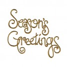 SEASONS GREETINGS PREMIUM SINGLE DESIGN
