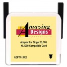 Amazing Designs Adapter for XXX Card
