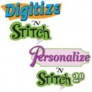 Digitizing and Personalizing Combo (Download)