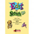 Upgrade to Edit 'N Stitch 2.0 (Download)