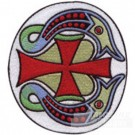 Celtic Traditions Embroiery Design Collection