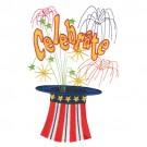 Celebrate Hat
