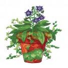 Flower Pot 3