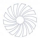 Quilt Pattern 9