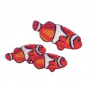 Clown Fish School