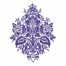 Decorative Damask Collection