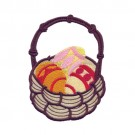 Applique Easter Basket