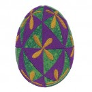 Applique Easter Egg
