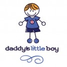 Daddys Little Boy