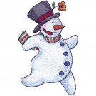 Snowmen at Play Collection