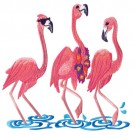 Flamingo Fantasy Collection