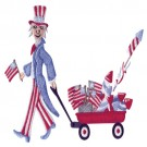 Uncle Sam Fun
