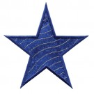 Applique Quilting Stars