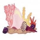Serene Seashells