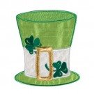 Irish Top Hat Pocket
