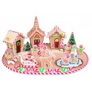 In-The-Hoop Gingerbread Playland Collection