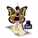 Fairy Writing