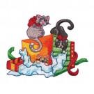 Kitten Presents