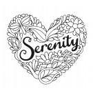 Heartfelt Doodles Embroidery Designs