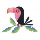 Toucan Birdville