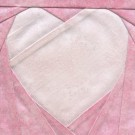Heart 26 Simply Hearts Quilting Design