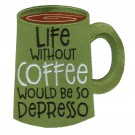 Depresso Kitchen Quips Embroidery Design