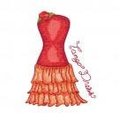 The Perfect Dress I